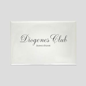 Diogenes Club Magnets