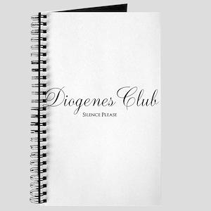Diogenes Club Journal