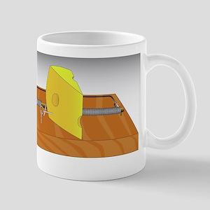 Mousetrap Mugs