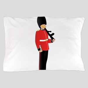 Royal Guard Pillow Case