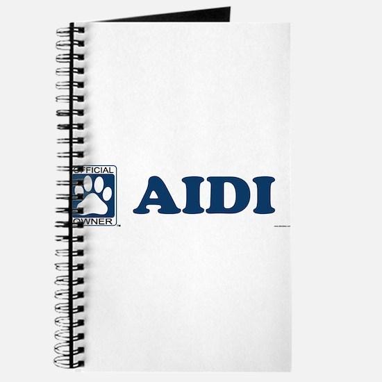 AIDI Journal
