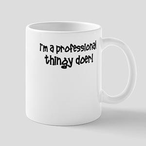 Funny Professional Mugs