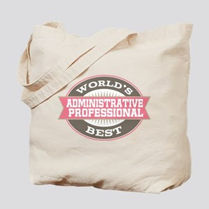 administrative professional Tote Bag