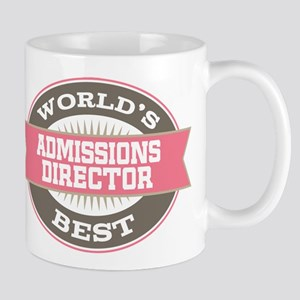 admissions director Mug