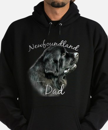 Newfie Dad2 Sweatshirt