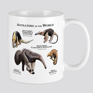Anteaters of the World Mug