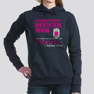 Correction Officer Mom Sweatshirt