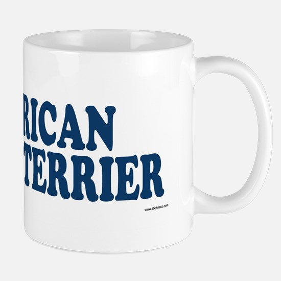 AMERICAN TOY TERRIER Mug