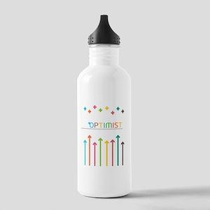 Rainbow Optimist Stainless Water Bottle 1.0L