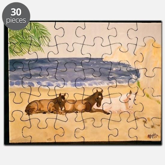 TREScaballos2.JPG Puzzle