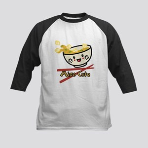 Miso Cute Baseball Jersey