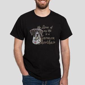 Love German Shorthair T-Shirt