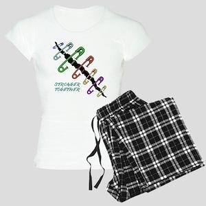 Stroger Women's Light Pajamas