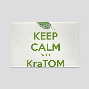 Keep Calm WITH KraTOM Magnets