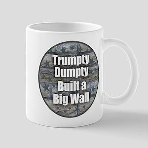 Trumpty Dumpty Mugs