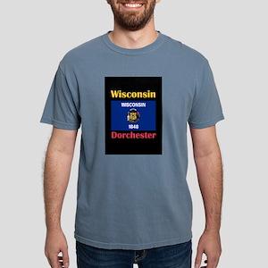 Dorchester Wisconsin T-Shirt
