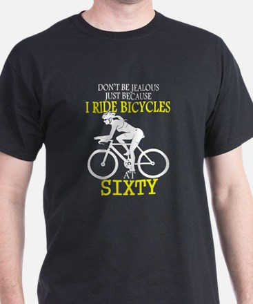 Cute Womens cycling T-Shirt