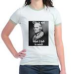 jefferson Jr. Ringer T-Shirt