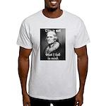jefferson Light T-Shirt