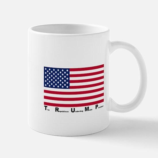 Trump Presidency Mugs
