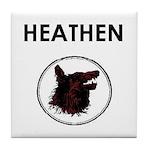 Heathen/Wolf Tile