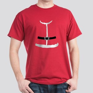Santa Elf Dark T-Shirt