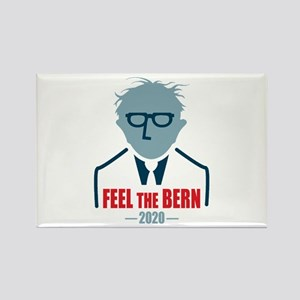 Feel The Bern 2020 Magnets