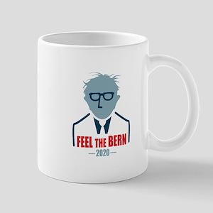 Feel The Bern 2020 Mugs