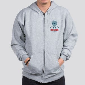 Feel The Bern 2020 Sweatshirt