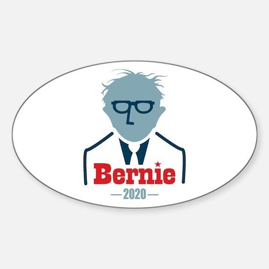 Bernie 2020 Decal