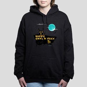 Happy Howl-o-Ween Sweatshirt