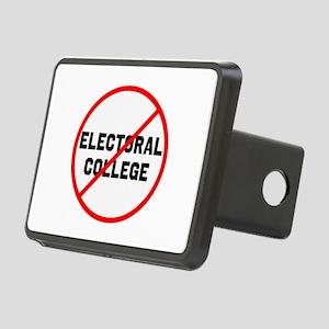 No electoral college Hitch Cover