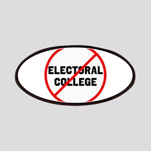 No electoral college Patch