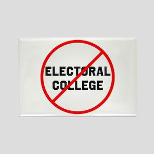 No electoral college Magnets