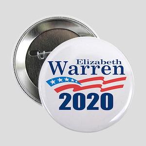 """Warren 2020 2.25"""" Button (10 pack)"""