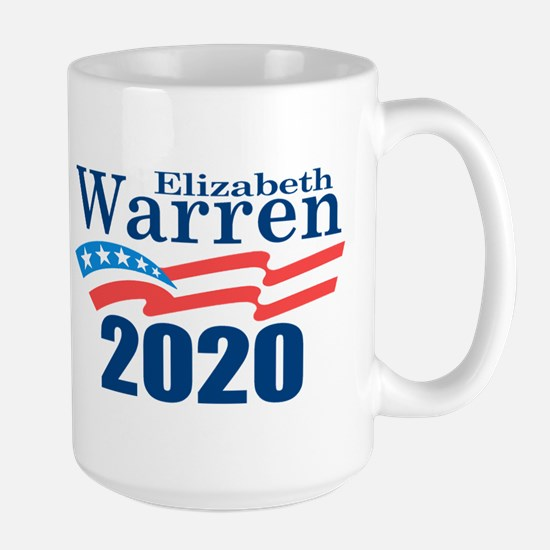 Warren 2020 Mugs