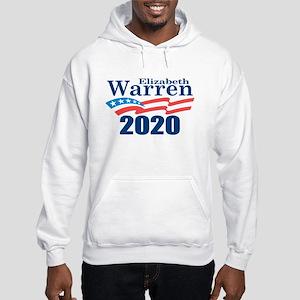 Warren 2020 Sweatshirt