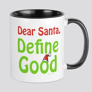 define naughty mugs cafepress