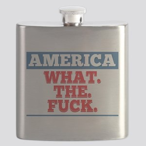 What. The. Fuck. Flask