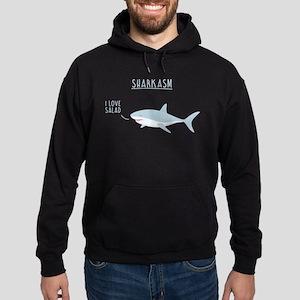 Sharkasm Sweatshirt
