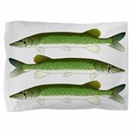 Chain Pickerel Pillow Sham