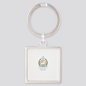 Lipizzan Rescue Foundation Keychains