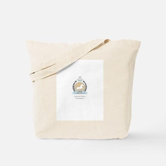 Lipizzan Rescue Foundation Tote Bag