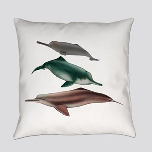 FRESHWATER Everyday Pillow