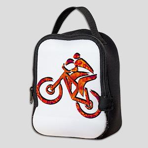 RIDE Neoprene Lunch Bag