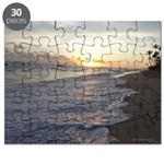 Punta Cana Sunrise Puzzle