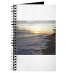 Punta Cana Sunrise Journal