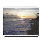 Punta Cana Sunrise Mousepad