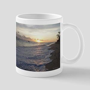Punta Cana Sunrise Mugs