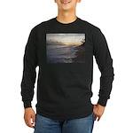 Punta Cana Sunrise Long Sleeve T-Shirt
